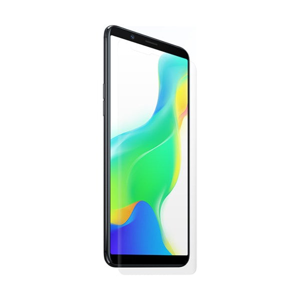 OPPO R11s Plus Edge to Edge Glass Screen Protector - 3SIXT