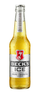 Beck's Ice Strong