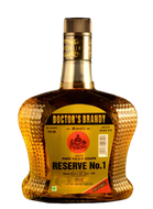 Doctor's Brandy Reserve No.1