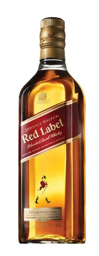 Jonnie Walker Red Label