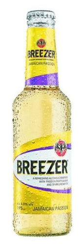 Breezer Jamaican Passion