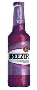 Breezer Blackberry