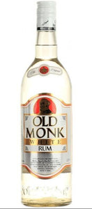Old Monk White