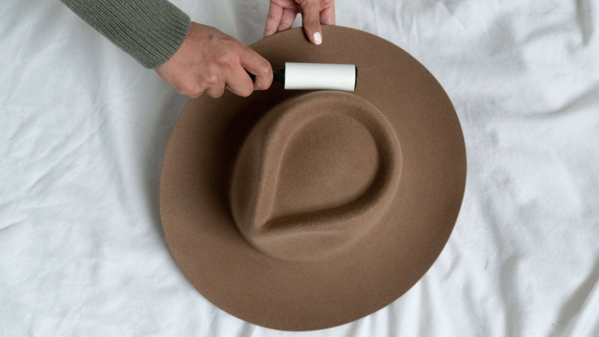 Top Tips For Cleaning Your Hat