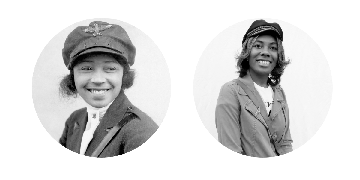 The story of Bessie Coleman