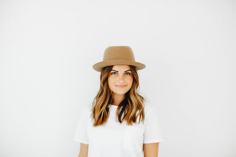Hat Sizing 101: Choosing The Best Hat Size by womens hats shop Gigi Pip