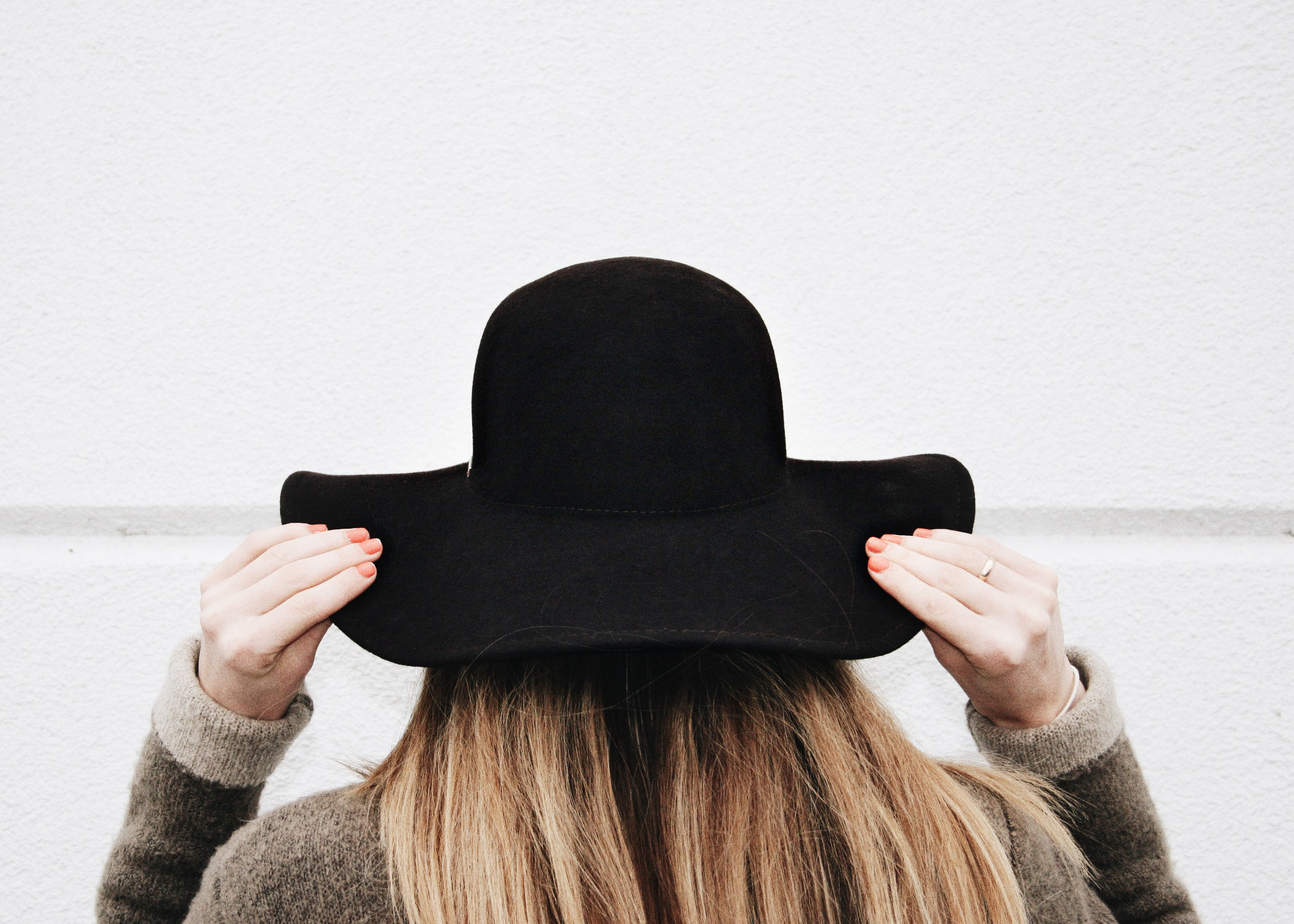How To Style a Hat: Dressy vs. Casual
