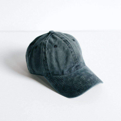 GIGI PIP Hats for Women- Amy Ballcap - Navy-Baseball Hat
