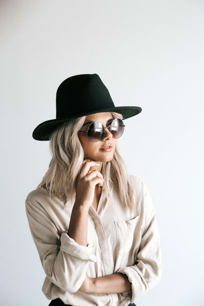 GIGI PIP Hats for Women- Janis Sunglasses-Sunglasses