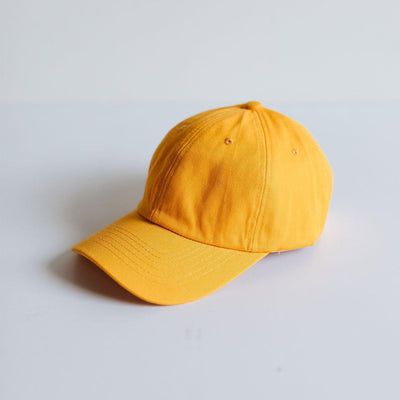 GIGI PIP Hats for Women- Laci Ballcap - Sunflower-Baseball Hat