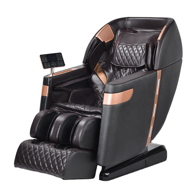 Lazie 3D SL TRACK Massage Chair