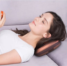 Load image into Gallery viewer, Lazie Massage Pillow - Car & Home