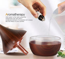 Load image into Gallery viewer, Aroma Diffuser