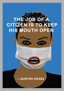 The Job of a Citizen
