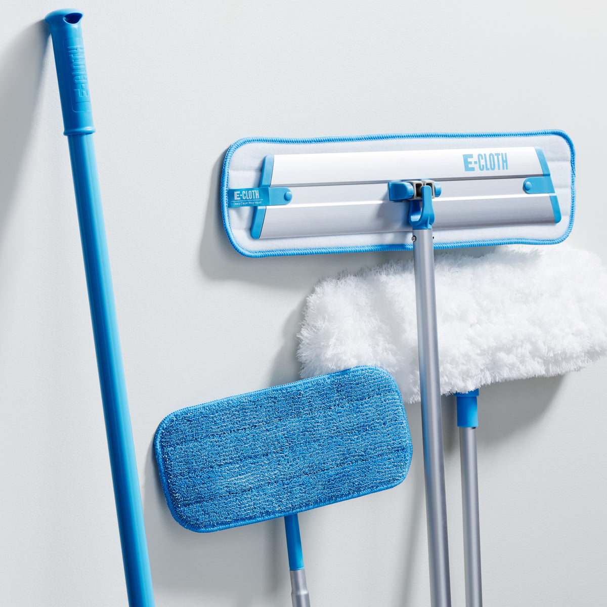 Replacement Head for Flexi-Edge Floor & Wall Duster