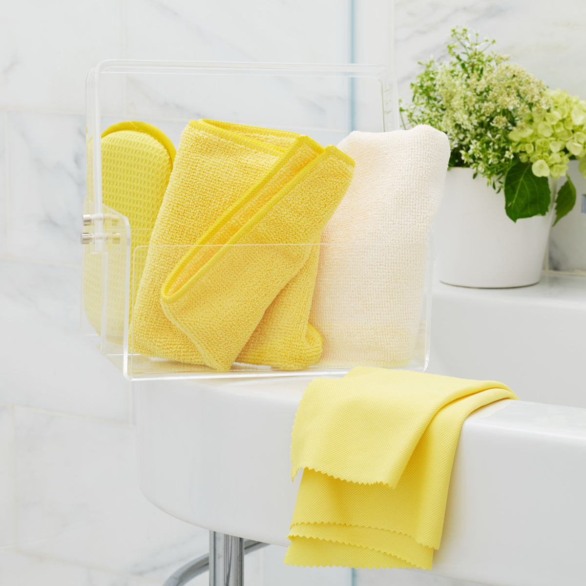 Bathroom Cloth 2-Pack
