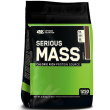 Load image into Gallery viewer, Optiumum Nutrition-Serious Mass