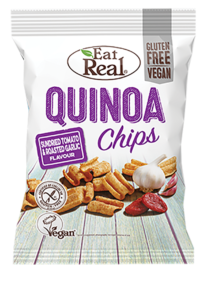 Eat Real-Quinoa Chips