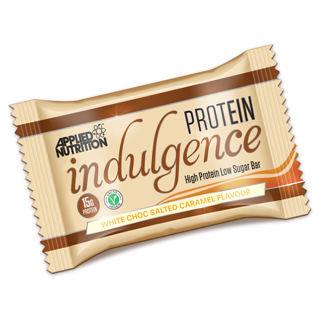 Applied Nutrition - Indulgence Protein Bar - Healthy Snack