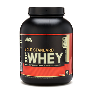 Optimum Nutrition - Whey Gold Standard 100%