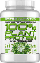 Load image into Gallery viewer, Scitec-Plant Protein 100%