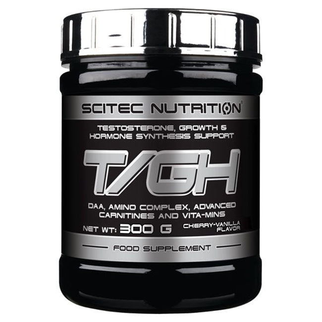 Scitec - TGH  DAA, Amino Complex, Advanced Carnitines and Vita-Mins