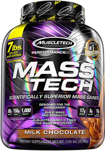 Muscle Tech - Performance Series Mass Tech