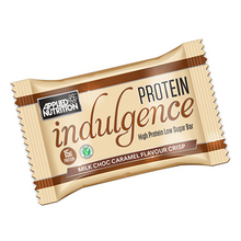 Load image into Gallery viewer, Applied Nutrition - Indulgence Protein Bar - Healthy Snack