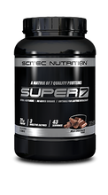 Load image into Gallery viewer, Scitec - Super 7 High Quality Protein