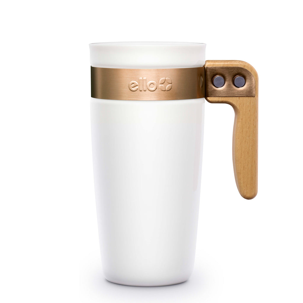 Ello Fulton 16oz Ceramic Travel Mug