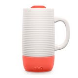 Jane 18oz Ceramic Travel Mug with Slider Lid