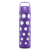 Pure 20oz Glass Water Bottle