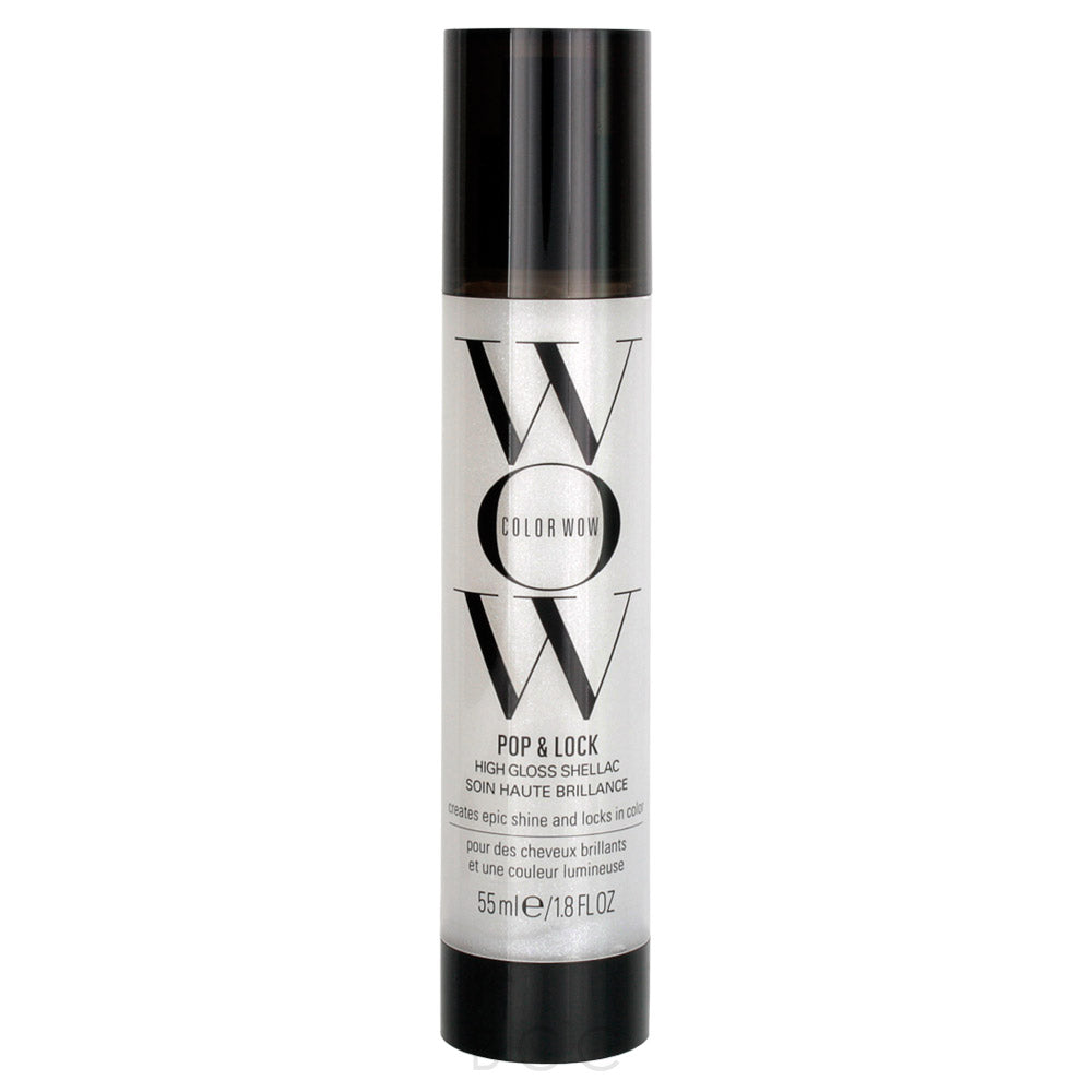 Color WOW Pop + Lock Frizz-Control & Gloss Serum