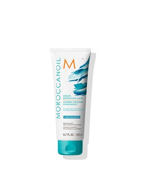 Moroccanoil Colour Depositing Mask