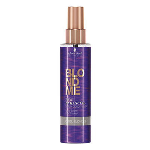 Scwarzkopf BlondMe Cool Leave In Conditioning Spray