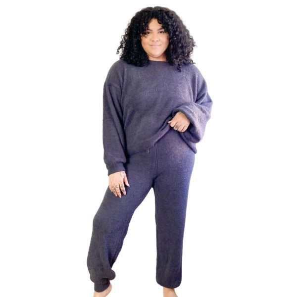 womens plus size loungewear