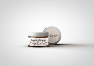 Load image into Gallery viewer, lavender body butter