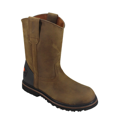 Botas Roper California Color Tang Modelo 1300