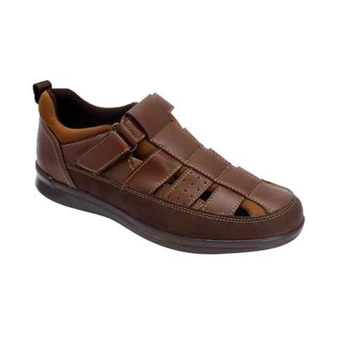 Sandalias  Forester Color Cafe Estilo 4761