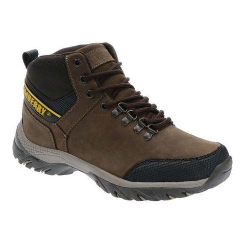 Botas Timberry Color Cafe Modelo 4360