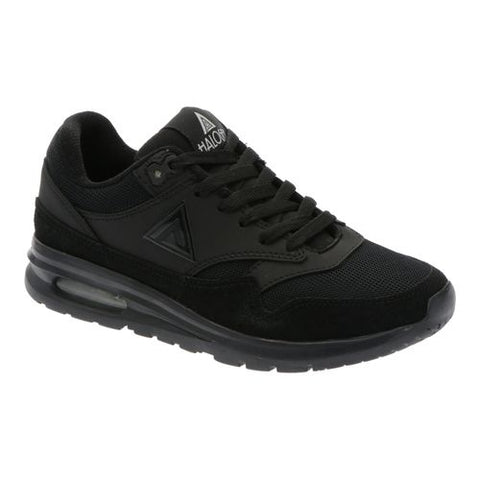 Tenis Hgn By Mr Shu Color Negro Modelo 2961