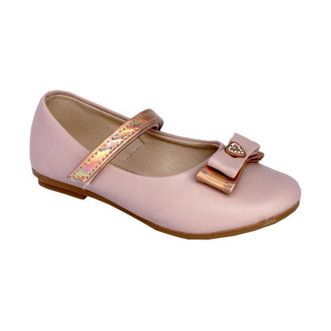 Flats  Manchitas Color Rosa Rich Estilo 1645