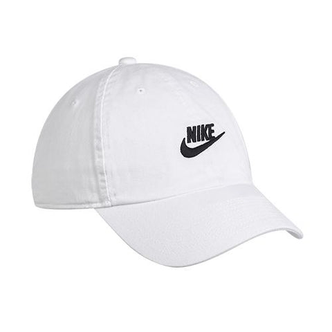 Gorra Nike Color Blanco Estilo 11100