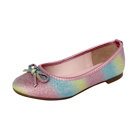 Flats  Tropicana Color Multicolor Estilo 97005