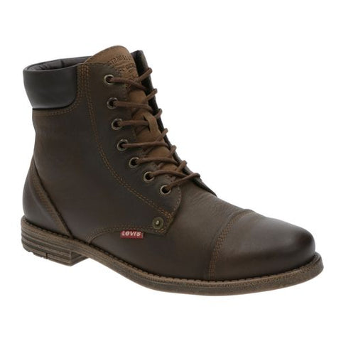 Botas Levi'S Color Honey Modelo 20421