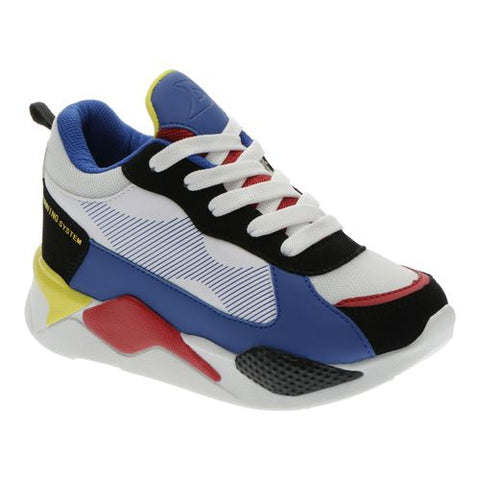 Tenis New Dkda Color Colores Modelo 706