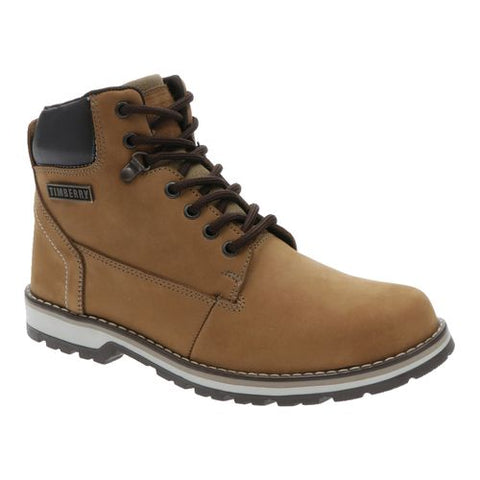 Botas Timberry Color Arena Modelo 5560