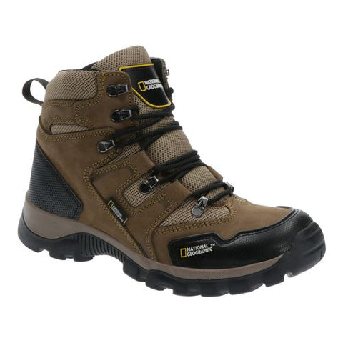 Botas National Geographic Color Cafñ Modelo 701