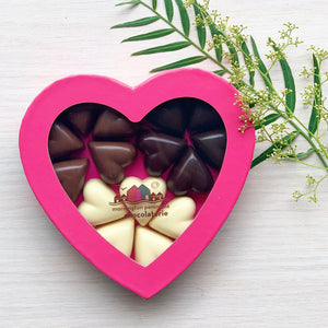 Box of Love | Chocolate Trio