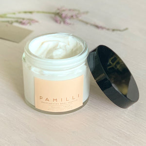 Body Souffle | Peaches & Cream